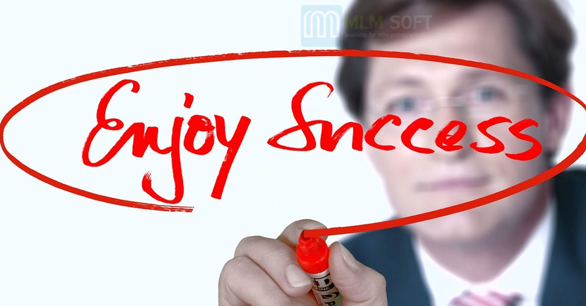Collect genuine leads and enjoy success in MLM Business