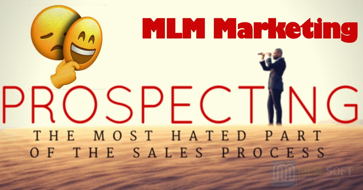 MLM Marketing and Prospecting