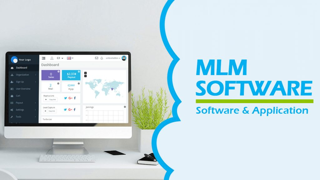 MLM Software development in kolkata, India