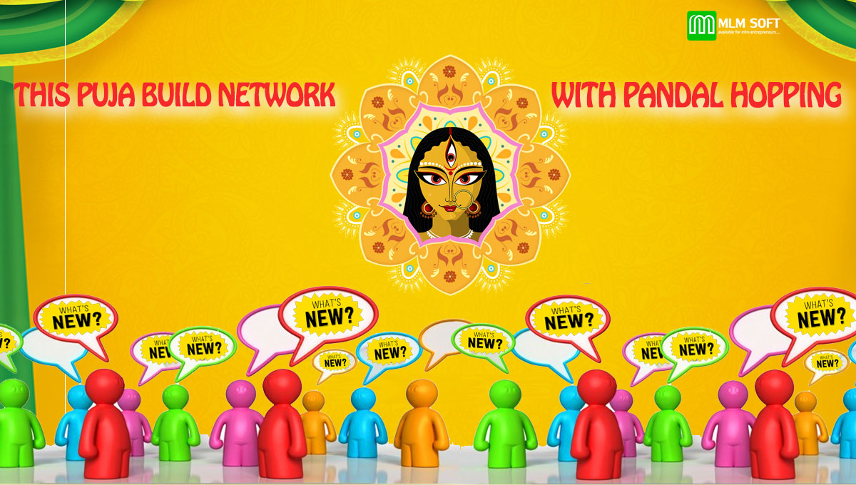 Why durga puja could be very beneficial for networkers