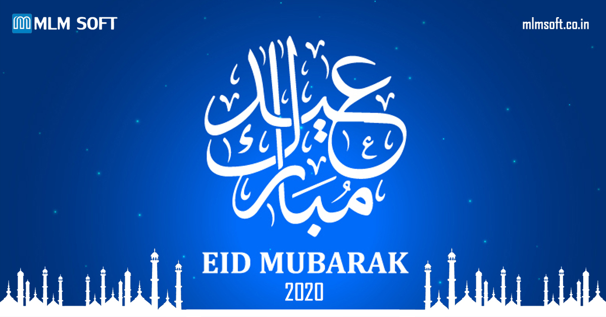Wish you a very Happy Eid Mubarak to you and your family