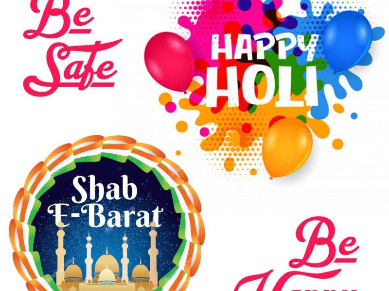 Happy Holi India